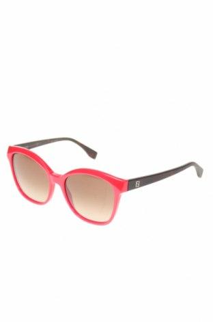Ochelari de soare Fendi, Culoare Roșu, Preț 959,71 Lei
