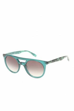 Ochelari de soare Hugo Boss, Culoare Verde, Preț 638,98 Lei