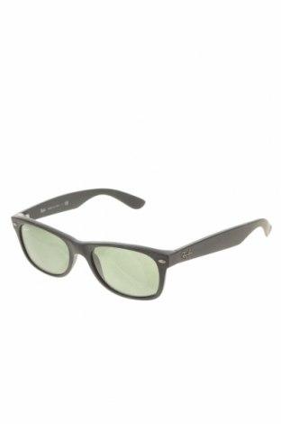 Γυαλιά ηλίου Ray Ban, Χρώμα Μαύρο, Τιμή 57,06€