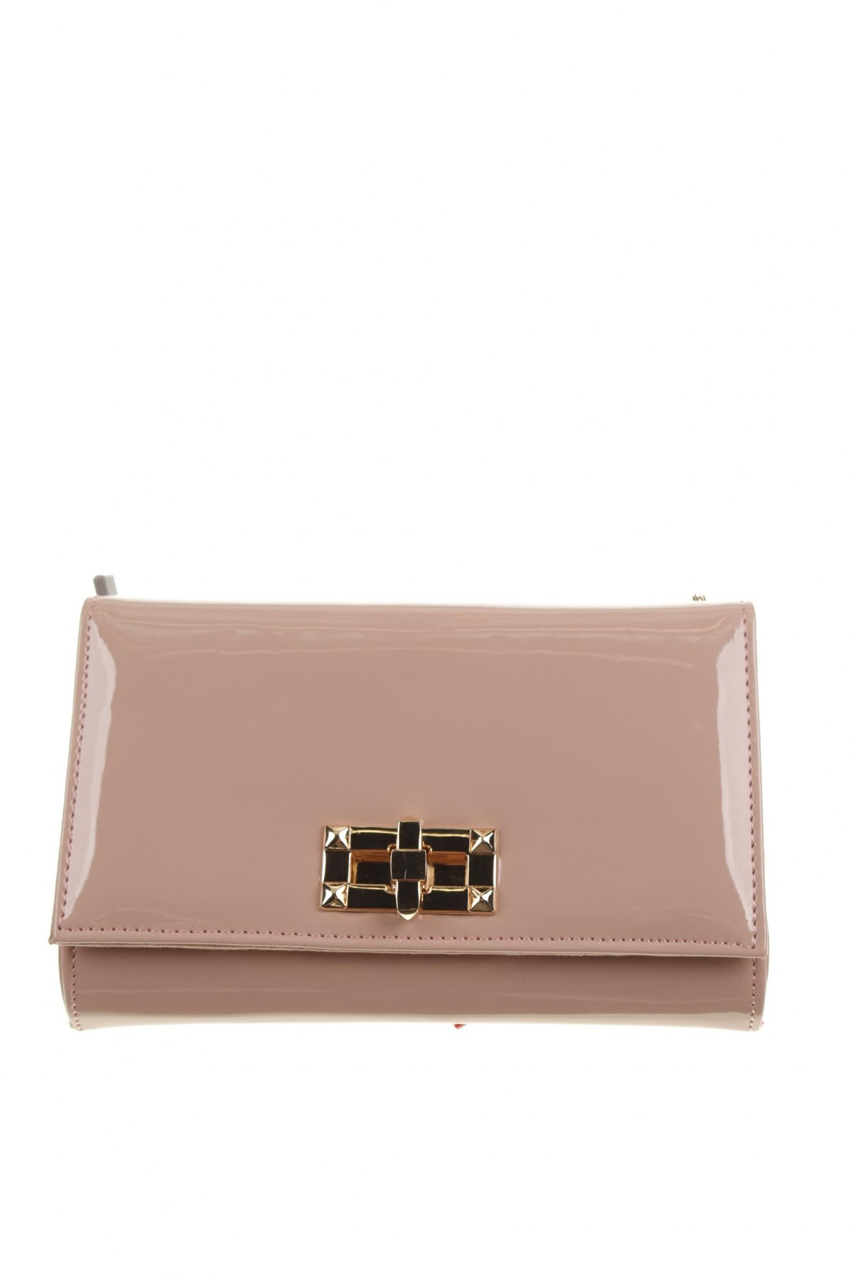 Dámská kabelka  Rinascimento, Barva Růžová, Eko kůže, Cena  1294,00Kč