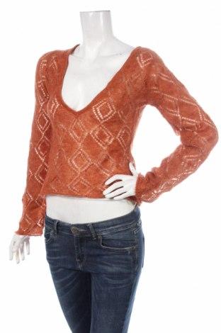 Дамски пуловер Mais Il Est Ou Le Soleil
