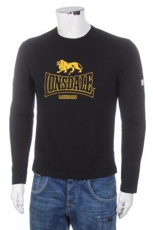 dd7166e51788 Pánske tričko Lonsdale - za výhodnú cenu na Remix -  4392841