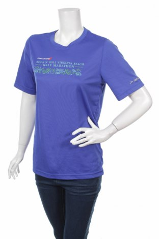 Damski T-shirt Brooks
