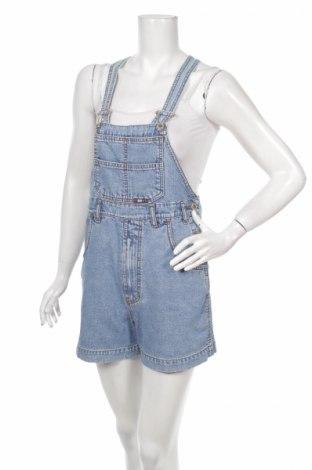 Salopetă jeans de femei Madoc