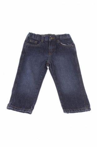 Dziecięce jeansy Wrangler