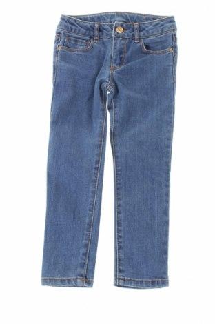 Dziecięce jeansy Zara