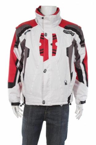 Мъжко яке за зимни спортове Spyder