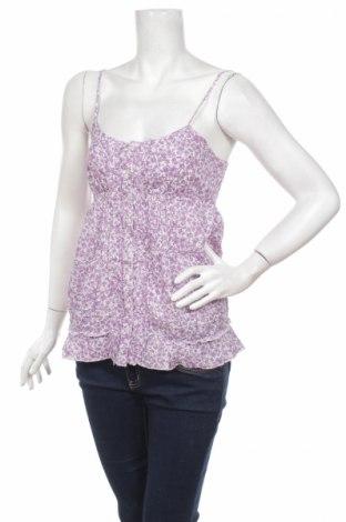 Дамска риза Moodo, Размер XS, Цвят Многоцветен, Памук, Цена 4,80лв.