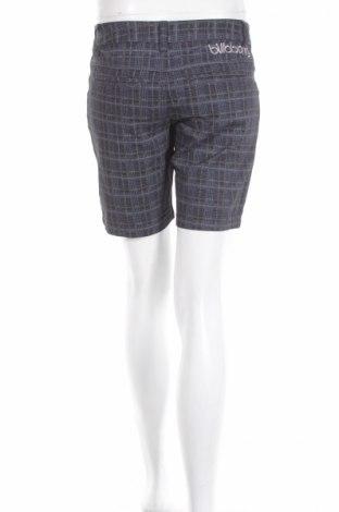 Γυναικείο κοντό παντελόνι Billabong, Μέγεθος S, Χρώμα Μπλέ, Βαμβάκι, Τιμή 4,82€