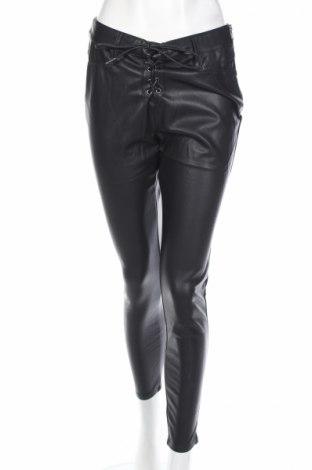 Дамски кожен панталон Get it on by S.Oliver