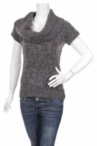 Дамски пуловер Camaieu, Размер M, Цвят Сив, Цена 7,02лв.