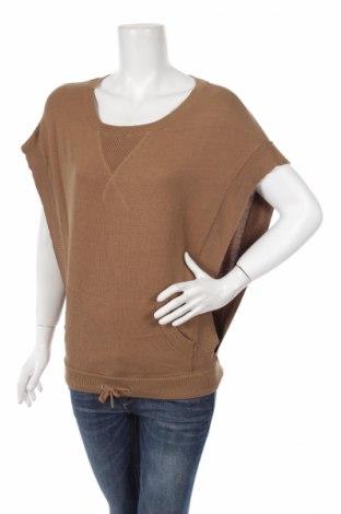 Γυναικείο πουλόβερ Mo Casual, Μέγεθος S, Χρώμα Πράσινο, Τιμή 6,63€