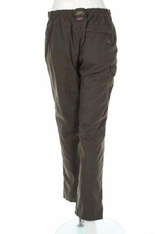 Дамски спортен панталон Trespass, Размер M, Цвят Зелен, 65% полиестер, 35% памук, Цена 50,70лв.