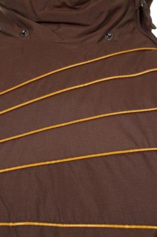 Дамско яке за зимни спортове Maui Wowie, Размер L, Цвят Кафяв, Полиамид, Цена 47,85лв.