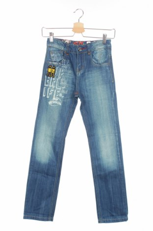 Dziecięce jeansy Desigual