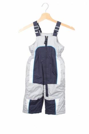 Salopetă de copii pentru sport de iarnă Zero X Posur