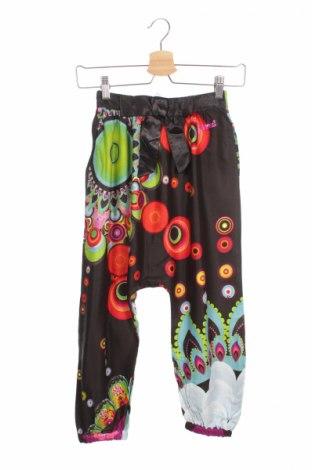 Dziecięce spodnie Desigual