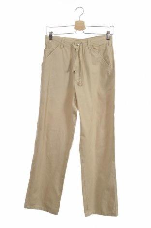 Детски панталон Original Marines, Размер 15-18y/ 170-176 см, Цвят Бежов, 100% памук, Цена 8,00лв.