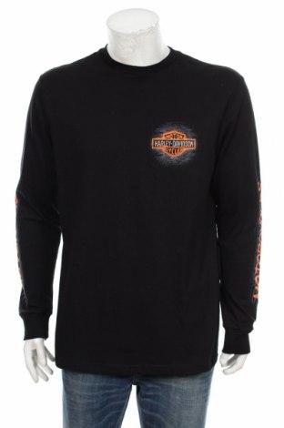 97fdbe7b82 Pánske tričko Harley- Davidson - za výhodnú cenu na Remix -  102546280