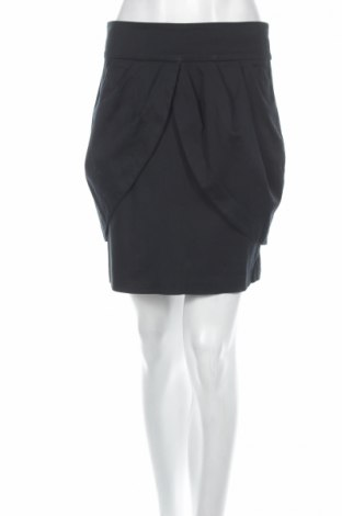 Пола New Look, Размер M, Цвят Черен, 97% памук, 3% еластан, Цена 6,20лв.
