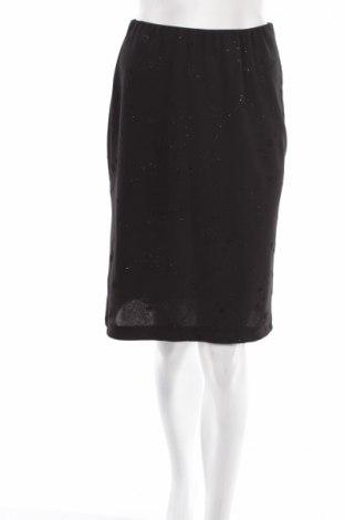 Пола Shoko, Размер S, Цвят Черен, 100% полиестер, Цена 8,51лв.