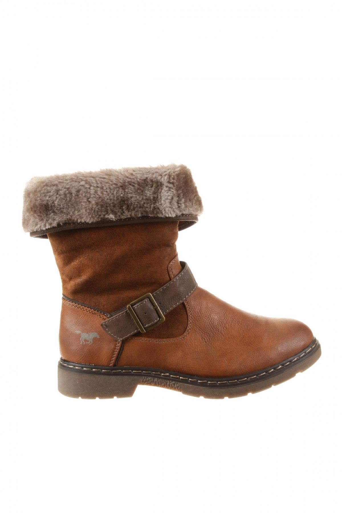 723090efcc Γυναικείες μπότες Mustang - σε συμφέρουσα τιμή στο Remix -  102478615