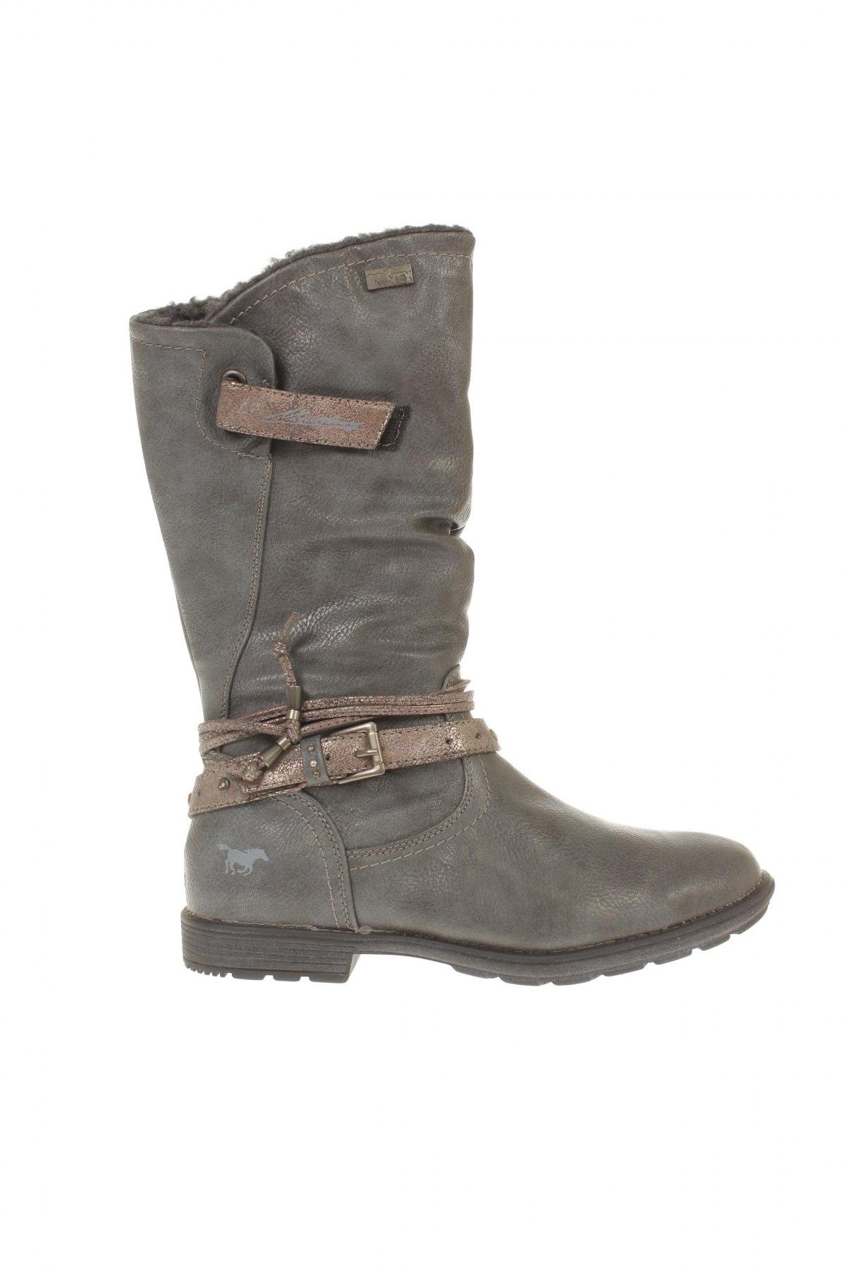99e106e0c9 Γυναικείες μπότες Mustang - σε συμφέρουσα τιμή στο Remix -  102479223