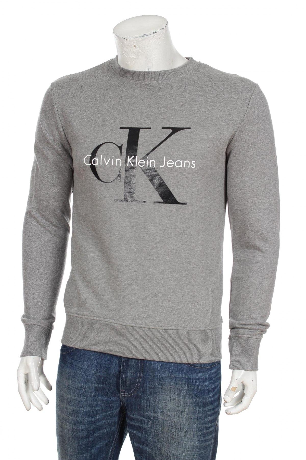 Ανδρική μπλούζα Calvin Klein Jeans - σε συμφέρουσα τιμή στο Remix ... caedc75f356