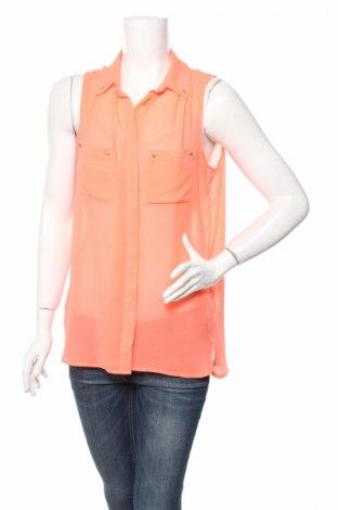 Дамска риза Pimkie, Размер L, Цвят Оранжев, Цена 4,62лв.