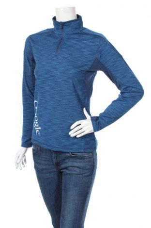 Γυναικεία αθλητική μπλούζα Elevate