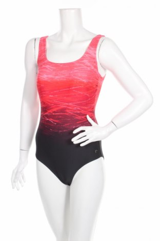 Costum de baie de damă Lascana, Mărime M, Culoare Roșu, 80% poliamidă, 20% elastan, Preț 81,24 Lei