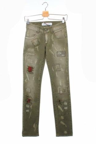 Dámske džínsy  Met In Jeans