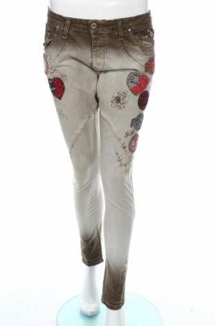 Dámske džínsy  Please