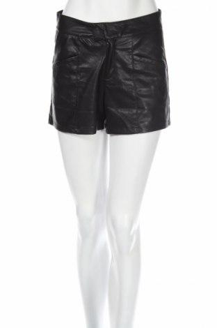 Dámske krátke kožené nohavice  Costes