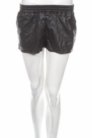 Dámske krátke kožené nohavice  H&M Divided