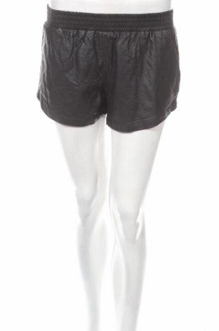 Dámske krátke kožené nohavice  Issue 1.3
