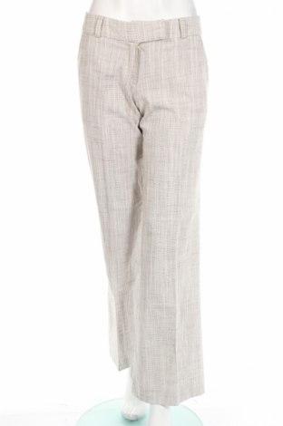 Дамски панталон, Размер S, Цвят Бежов, 65% полиестер, 35% вискоза, Цена 6,40лв.