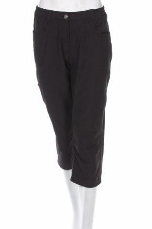 Дамски панталон High Colorado, Размер S, Цвят Черен, Цена 5,63лв.