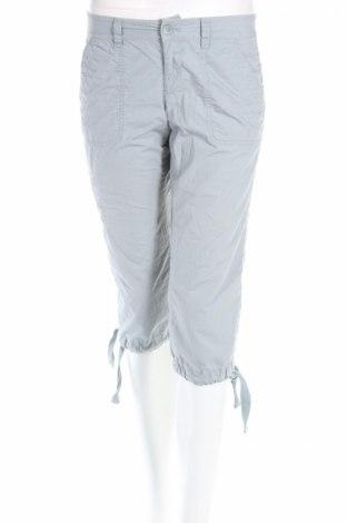Дамски панталон Loft By Ann Taylor, Размер S, Цвят Син, 100% памук, Цена 11,44лв.