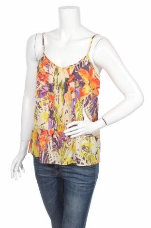 Γυναικείο αμάνικο μπλουζάκι Jessica Simpson, Μέγεθος L, Χρώμα Πολύχρωμο, 100% πολυεστέρας, Τιμή 2,84€