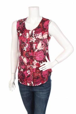 Γυναικείο αμάνικο μπλουζάκι Laundry By Shelli Segal, Μέγεθος XS, Χρώμα Πολύχρωμο, Πολυεστέρας, Τιμή 4,38€