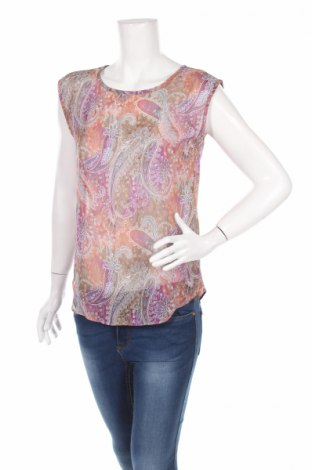 Дамска блуза Select, Размер M, Цвят Многоцветен, Полиестер, Цена 4,62лв.