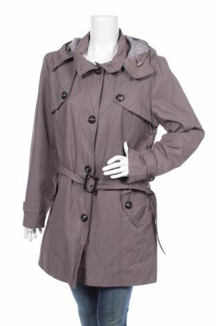 Dámsky prechodný kabát  Alba Moda