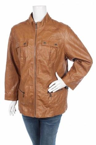 Dámska kožená bunda  Boyard