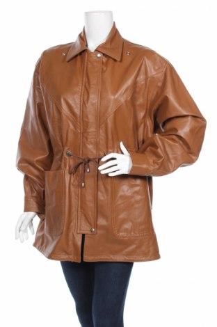 Dámska kožená bunda  Vera Pelle