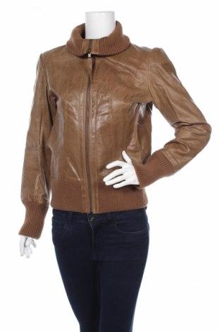 Dámska kožená bunda  Vero Moda