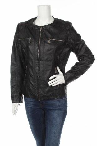 Dámska kožená bunda  Zavanna