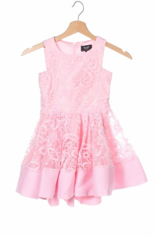 Detské šaty  Bardot