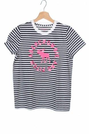 Παιδικό μπλουζάκι Abercrombie Kids