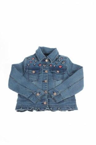 Geacă jeans de copii S.Oliver